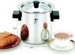 Mahavir Milk Boiler Pot 1 L