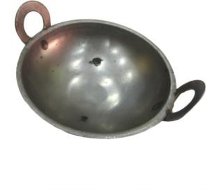 DCS Seasoning Iron Kadhai 0.0100 L