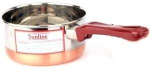 Sunline Copper Bottom Pan NA cm diameter