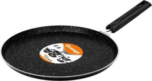 Orange Granite Finish Dosa Tawa 290mm Tawa 29 cm diameter
