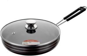Bright Home Appliances Pan 23 cm diameter