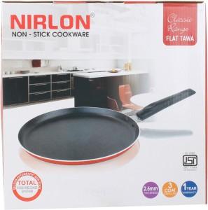 Nirlon Beautiful and Durable Design Tawa 24 cm diameter