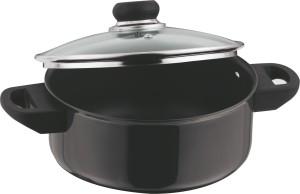 Vinod Cook & Serve with Lid Pot 2.7 L