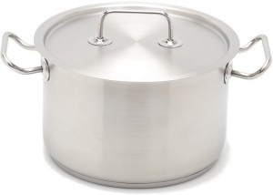 Avon Appliances Professional Stainless Steel (Tope) Sauce Pot 4.0 L