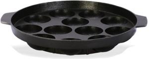 Kumkum Nonstick Appam Patra 12 pcs Pan NA cm diameter