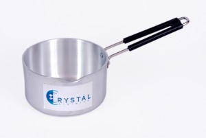 Crystal Cuisinier Frying Sauce Tea and Milk Pot, Pan