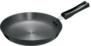 Hawkins Futura Hard Anodized Pan 25 cm diameter