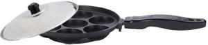 Vaartha Appam Patra With Lid Pan NA cm diameter