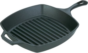 Lodge Pan 26.67 cm diameter