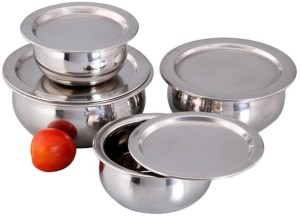 Delight Stainless Steel Set Handi 3.5 L
