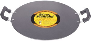Black Diamond Tawa 18 cm diameter
