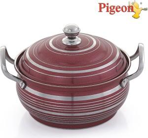Pigeon Delight Mettalic Dish Solo Pot 1.5 L