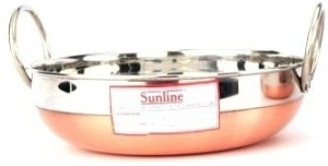 Sunline Cooking Kadhai 1.5 L