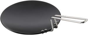 Hawkins Futura Hard Anodized Tawa 24 cm diameter