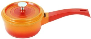 Wonderchef Windsor Sauce Pan 16cm Pot 1.15 L