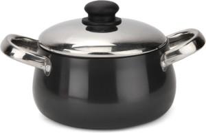 Kitchen Chef Cook and Serve Casserole Pot, Pan