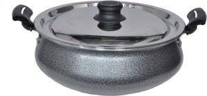 Coconut Gravy Pot With SS Lid Casserole