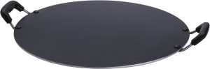 Sumeet 4mm Nonstick No. 12 SARAL Dosa Tawa 28 cm diameter