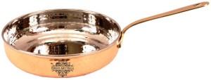 IndianArtVilla Serving Pan Pan 19.05 cm diameter