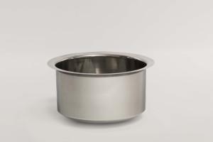 Sunshine Steel Pot 2.5 L