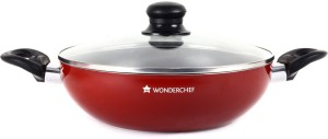 Wonderchef Ruby Series Kadhai 2.6 L