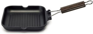 Wonderchef Square Grill Pan 24 cm diameter
