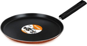 Orange Dosa tawa 3.2mmthickness 325mm Tawa 32 cm diameter