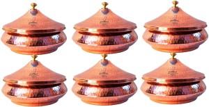 Indian Craft Villa Mughali Biryani Cookware Set