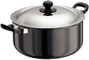 Hawkins Futura Hard Anodized Cook-n-Serve Handi 5 L
