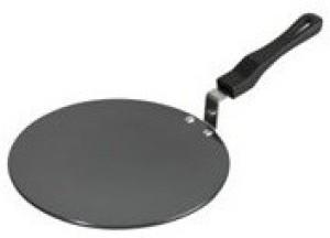 Usha Shriram Non-stick Tawa - 280mm Tawa 28 cm diameter