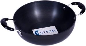 Crystal Cuisinier Frying Pot Pan Kadhai 2 L