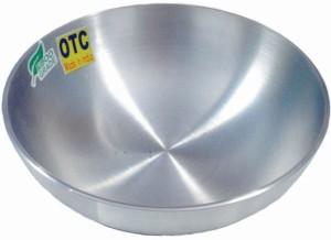 OTC Tasla 35.5 CM without Handle (Aluminium) Kadhai 7.8 L
