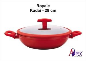Apex Kadhai 2.5 L