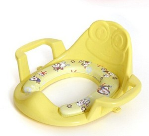 Adore Baby Potty Seat With Support Potty Seat