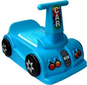 Tomato Tree Car Potty Seat