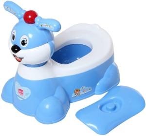 Koochi Koo Bunny Potty Seat