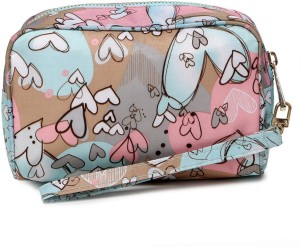 Scoopstreet 25105 Cosmetic Bag