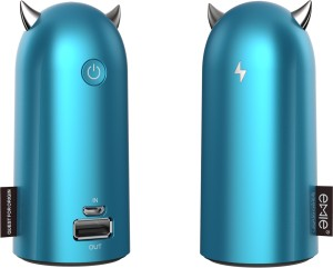 Emie S100 Devil Volt 5200 mAh Power Bank