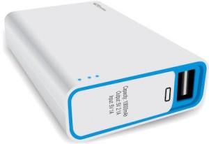 Portronics POR-580 Charge M plus 10000 mAh Power Bank