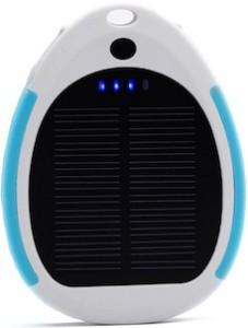 Wasowi YD-T013 Cute & Lovely  Blue (3000MaH) 3000 mAh Power Bank