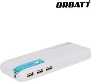 Orbatt X8 lithium-ion battery  13000 mAh Power Bank