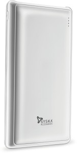 Syska Power Pro 200- 20000 mAh Power Bank
