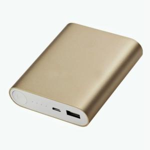 Kumar Retail Mi Portable For Smart Phone 10400 mAh Power Bank