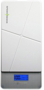 Spider Designs SD-235 i 10000 mAh Power Bank