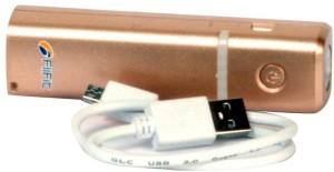 Flifit YF31 Portable Charger 2600 mAh Power Bank