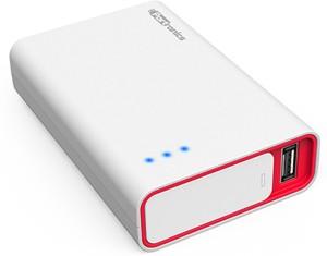 Portronics POR-393 Charge M 7800 mAh Power Bank