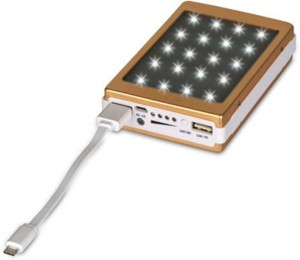 Reliable 20 LED Multipurpose Power bank For help In dark Room Study 20000 mAh Power Bank