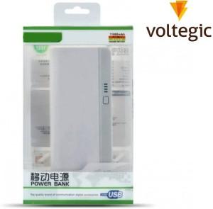Voltegic Bilitong™ BLT-Y037 ® USB Charging Portable External Battery Charger 11000 mAh Power Bank
