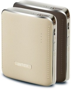 Intex PB-44 Mobile Battery Charger 4400 mAh Power Bank