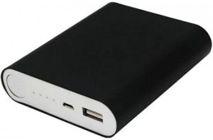 Cuba GJ 137803 USB Portable Power Supply 15000 mAh Power Bank